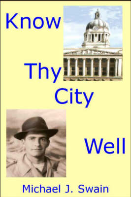 Know Thy City Well (Paperback)
