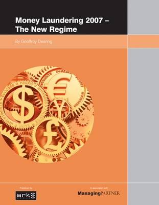 Money Laundering: The New Regime (Paperback)