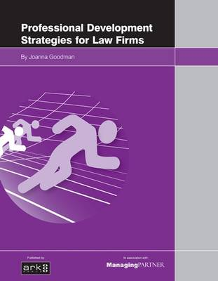Professional Development Strategies for Law Firms (Paperback)