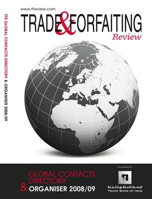 Trade and Forfaiting Review Contacts Directory 2008 (Paperback)