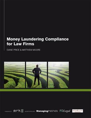 Money Laundering Compliance for Law Firms (Hardback)
