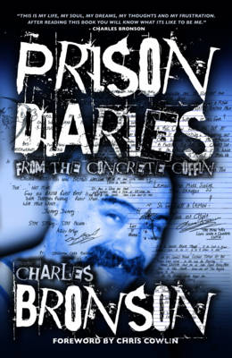 Prison Diaries: From the Concrete Coffin (Hardback)