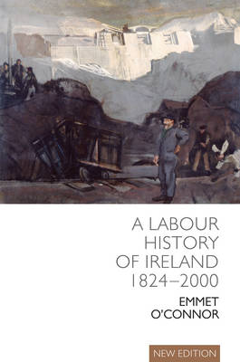 A Labour History of Ireland 1824-2000 (Paperback)