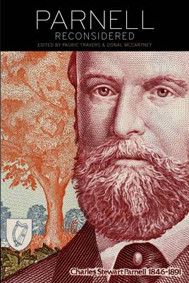 Parnell Reconsidered (Paperback)