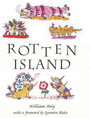 Rotten Island (Hardback)