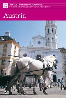 Classical Destinations Educational: Austria: A Multi Media Music Kit - Classical Destinations Educational No. 1