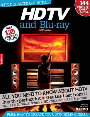 The Ultimate Guide to HDTV and Blu-Ray 3 (Paperback)