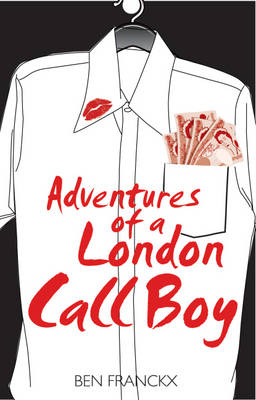 Adventures of a London Call Boy (Paperback)