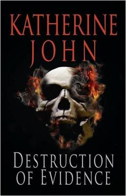 The Destruction of Evidence - Trevor Joseph Detective Series 5 (Paperback)