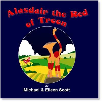 Alasdair the Red of Troon (Hardback)