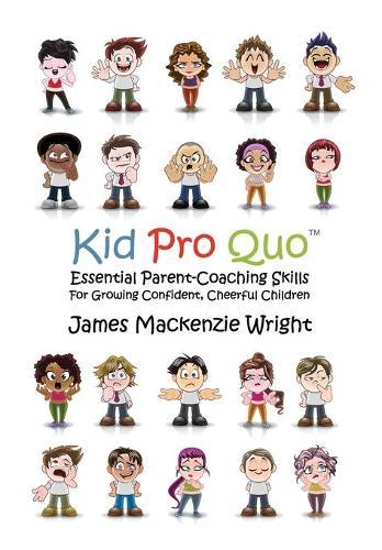 Kid Pro Quo (Paperback)