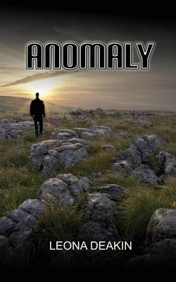 Anomaly (Paperback)
