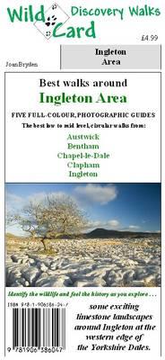 Best Walks Around Ingleton Area - Wild Card Discovery Walks