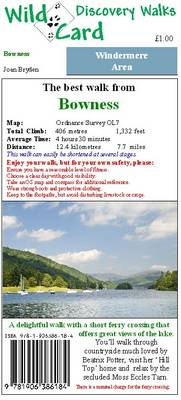 The Best Walk from Bowness - Wild Card Discovery Walks