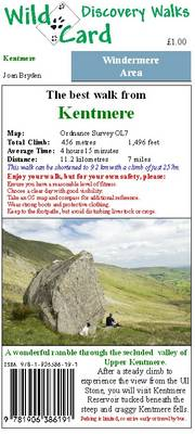 The Best Walk from Kentmere - Wild Card Discovery Walks