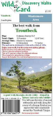 The Best Walk from Troutbeck - Wild Card Discovery Walks