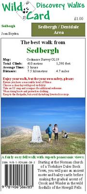 The Best Walk from Sedbergh - Wild Card Discovery Walks