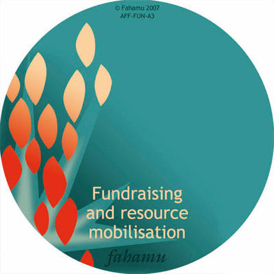 Fundraising and Resource Mobilisation (CD-ROM)