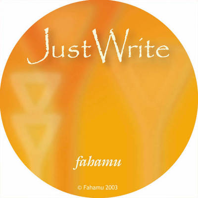 JustWrite: A Course on Effective Writing (CD-ROM)
