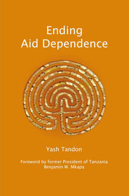 Ending Aid Dependence (Paperback)