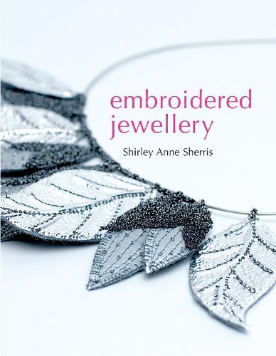 Embroidered Jewellery (Hardback)