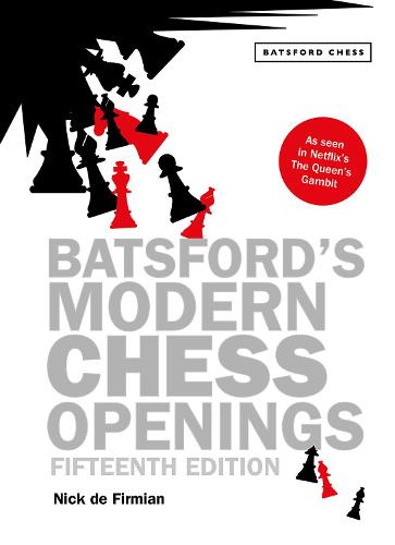 Batsford's Modern Chess Openings (Paperback)