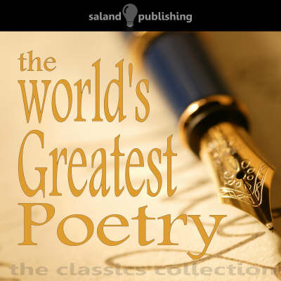 The World's Greatest Poetry: Timeless Poetry for Moments of Reflection (CD-Audio)