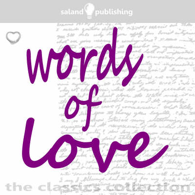 Words of Love: Poetry, Prose and Readings Which Speak of Love Set Against Beautiful Music (CD-Audio)