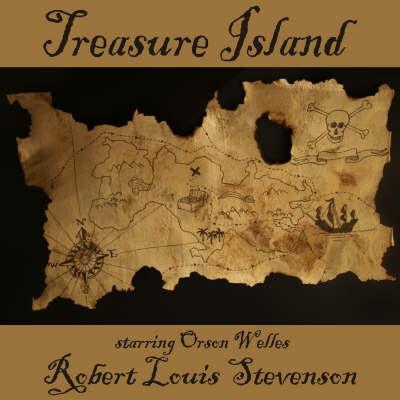 Treasure Island: Full Cast Dramatisation Starring Orson Welles (CD-Audio)