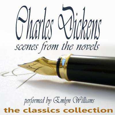 Charles Dickens; Scenes from the Novels (CD-Audio)