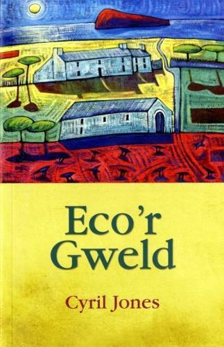 Eco'r Gweld (Paperback)