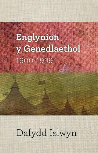 Englynion y Genedlaethol 1900-1999 (Paperback)