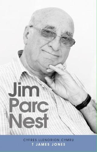 Cyfres Llenorion Cymru: 1. Jim Parc Nest (Paperback)