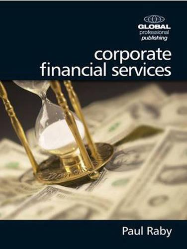 Corporate Financial Services (Paperback)