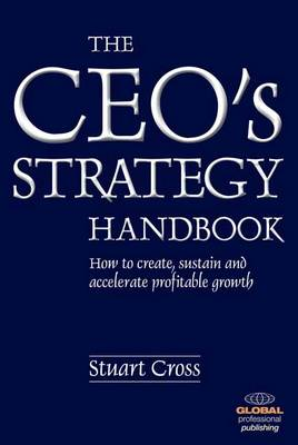 The CEO's Strategy Handbook (Paperback)