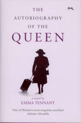 The Autobiography of the Queen (Paperback)