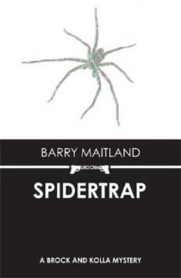 Spider Trap (Paperback)