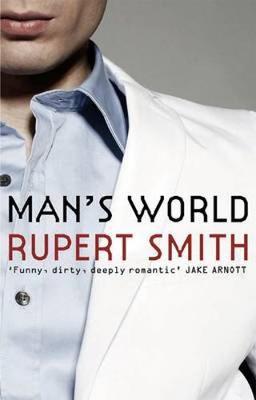 Man's World (Paperback)