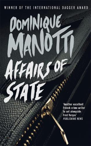 Affairs of State (Paperback)