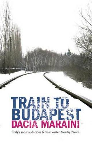 Train to Budapest (Paperback)