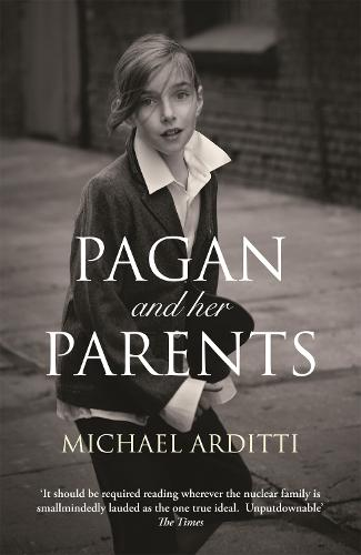 Pagan and Her Parents (Paperback)