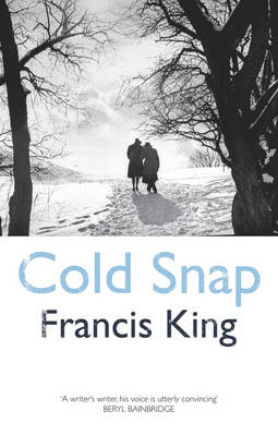 Cold Snap (Paperback)