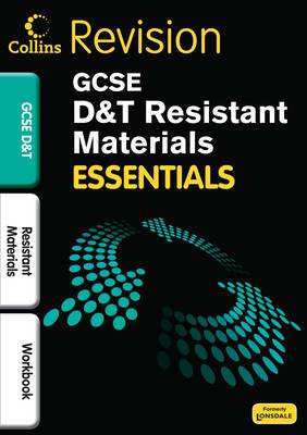 Resistant Materials: Revision Workbook (Paperback)