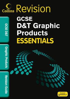 Graphic Products: Revision Guide (Paperback)