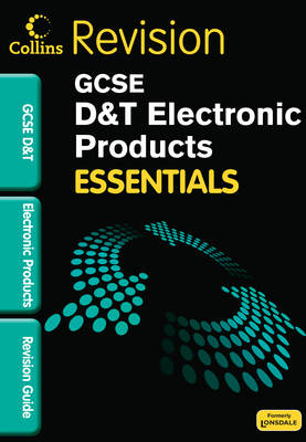 Electronic Products: Revision Guide (Paperback)