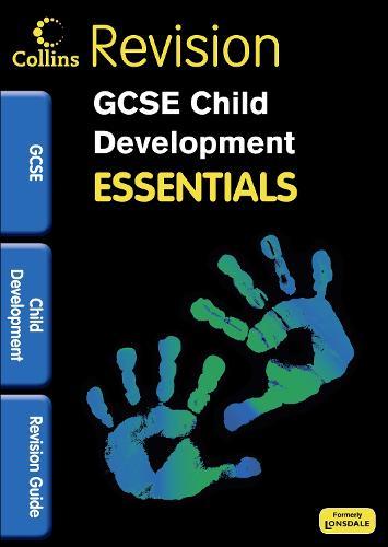 Child Development: Revision Guide (Paperback)