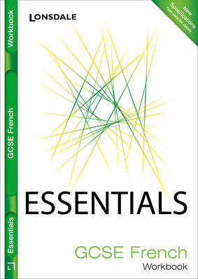 French: Revision Workbook (inc. Answers) - Collins GCSE Essentials (Paperback)