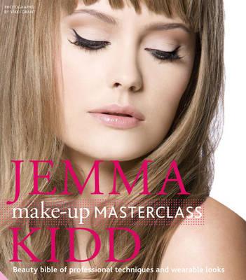 Make-Up Masterclass (Hardback)