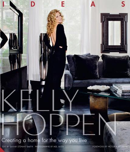 Kelly Hoppen Ideas (Hardback)