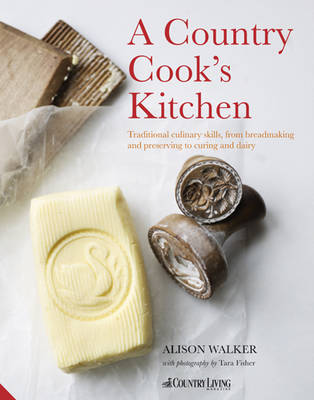 Country Cook's Kitchen (Hardback)